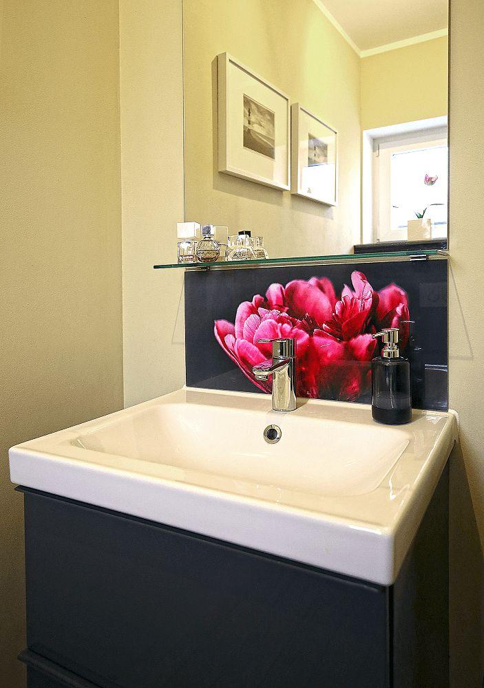 badezimmer design ideen beispiel fr acrylglas druck myposter anne niedree