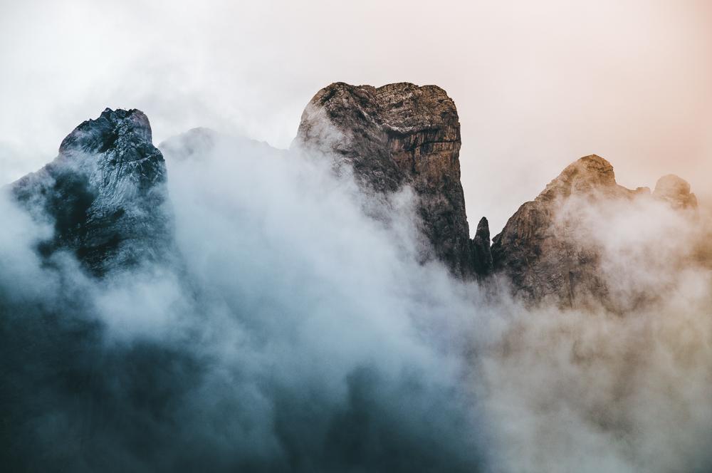 Landschaftsfotografie: Atemberaubende Fotos in alpinen Welten