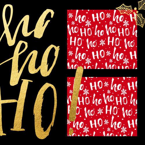 Weihnachtscollage_hohoho
