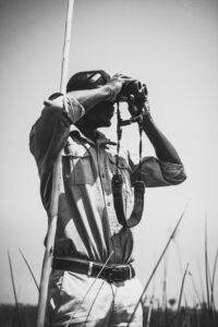 Botswana Safari Wildlife Photography Guide