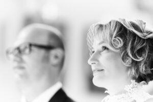 Hochzeitsfotografie Tipps: Hochzeitsbild des Paares