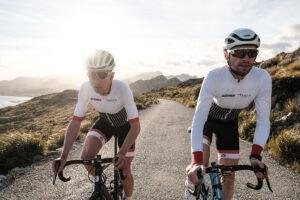 Sportfotografie Radsport Rennsport