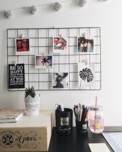 Urlaubsbilder, Moodboard, Polaroids, Urlaubsbilder