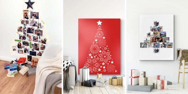 Weihnachtsbaum Alternative Ideen