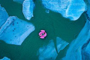 Drohnenfotografie – ein Perspektivwechsel