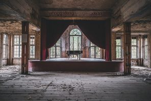 Urbexen: Lost Places fotografieren