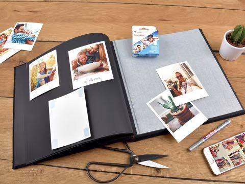 Resolution photo gallerybond
