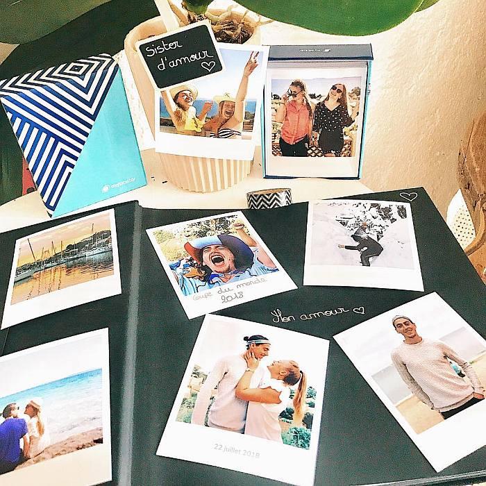 Scrapbook Ideen für das Familienalbum