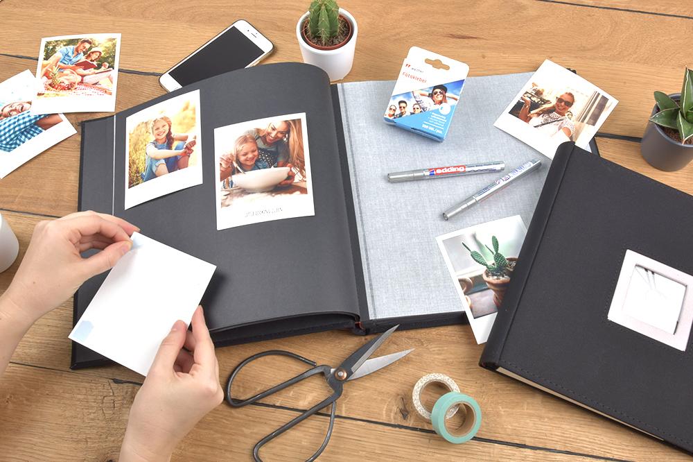 Scrapbooking / Scrapbook Ideen